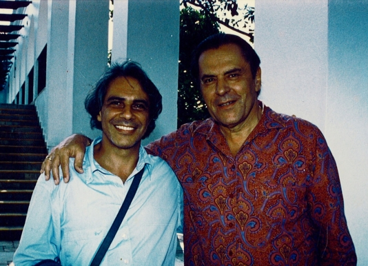 Grof_e_eu: Manaus, 1996