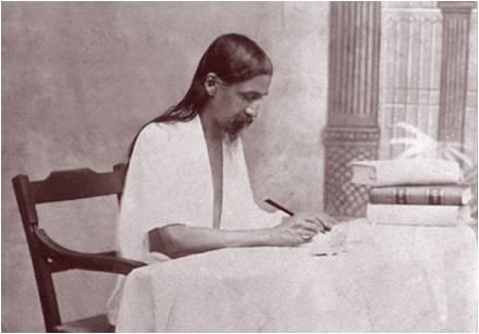 Sri Aurobindo Ghose (1872-1950): um autor indispensável para o entendimento do mundo atual