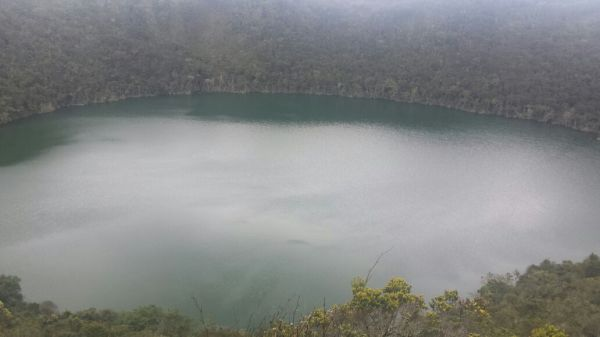 Guatavita 2