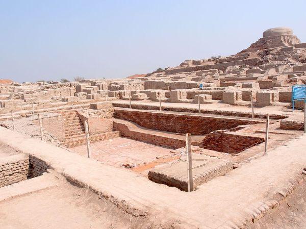 Mohenjo-daro Wiki